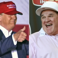 Trump, Charlie Hustle, and Politics
