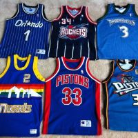 5 must own Retro jerseys