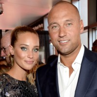 Derek (Clooney) Jeter Does the Unthinkable, Gets Married