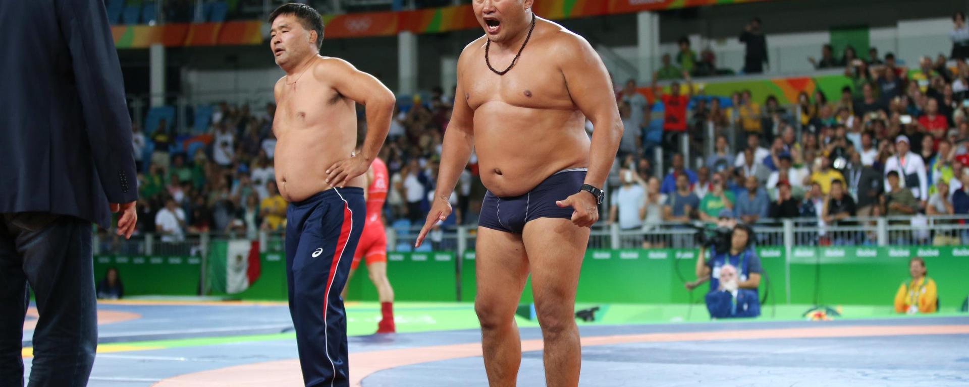 Nude Mongolians 27