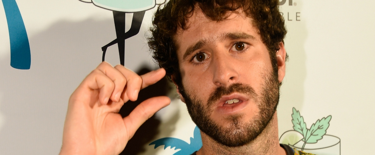 Start Your Day With Lil Dicky's Cribs Episode