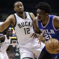 "Joel Embiid Called Milwaukee A ""Shithole"" On Instagram"