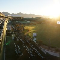 Waste Management Phoenix Open Brings Electricity To Golf