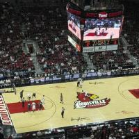 Louisville Student Gets Screwed Out Of $38,000 Half Time Prize Because He Hooped In High School