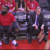 "Let's Start The ""James Harden Point Shaved"" Last Night Rumor"